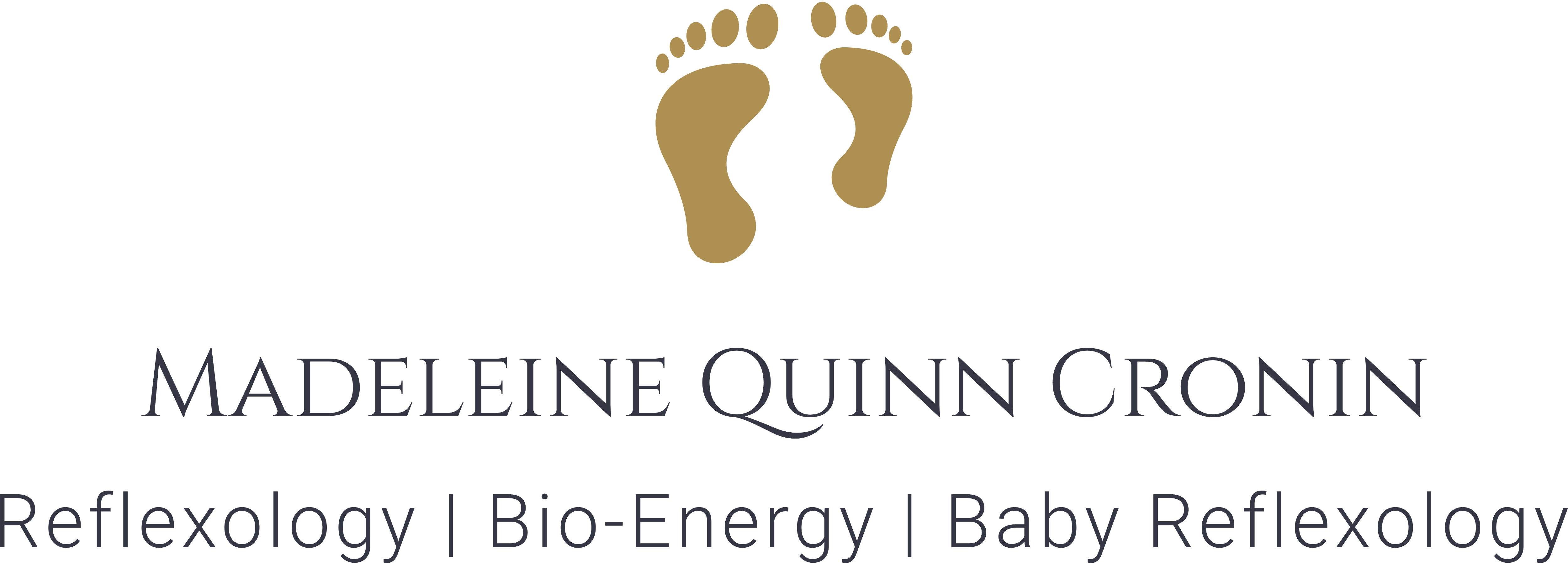 Madeleine Quinn Cronin - Reflexology Galway